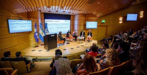 5ta Asamblea del Pacto Global