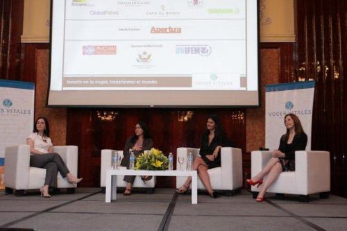 "2da Jornada de Reflexión: ""Mujeres hacia un liderazgo transformador"""
