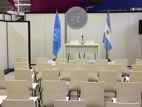 Comision Interamericana de DDHH